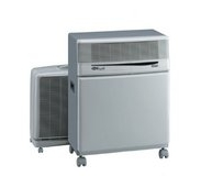Split airco huren model 3KW